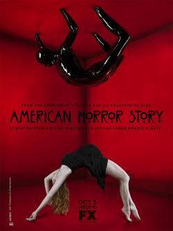American.Horror.Story.S01,美剧《美国恐怖故事:谋杀屋》第一季12集全集(720P)