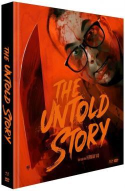 The Untold Story,八仙饭店之人肉叉烧包(蓝光原版)