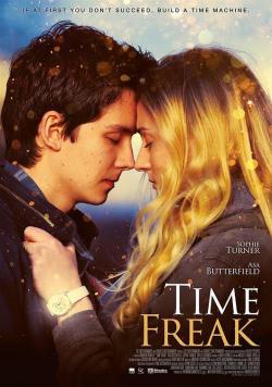 Time Freak,时间怪客(蓝光原版)