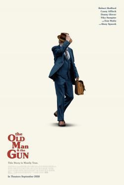 The Old Man and the Gun,老人和枪,老人与枪(蓝光原版)