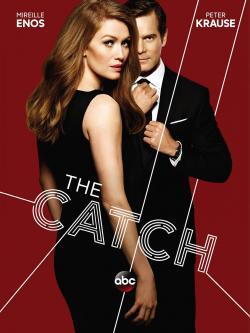 The Catch S01,美剧《隐情,致命诱惑》第一季10集全集(1080P)