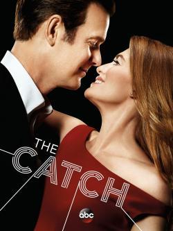 The Catch S02,美剧《隐情,致命诱惑》第二季10集全集(1080P)