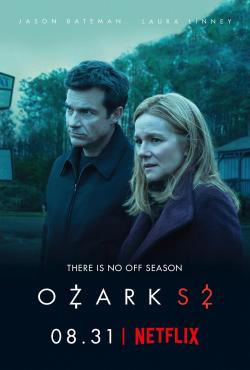 Ozark Season 2,美剧《黑钱胜地》第二季10集全集(1080P)