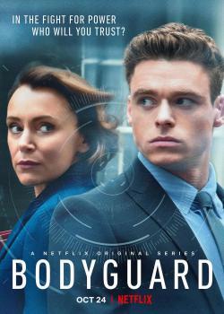 Bodyguard S01,美剧《贴身保镖》第一季6集全集(1080P)