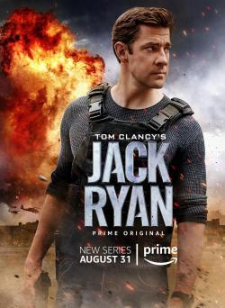 Tom Clancys Jack Ryan S01,美剧《杰克·莱恩》第一季8集全集(1080P)
