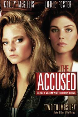 The Accused,暴劫梨花,控诉,被告(1080P)