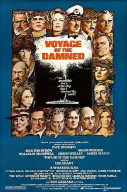 Voyage of the Damned (1976) ,苦海余生,海上惊魂三十天(1080P)