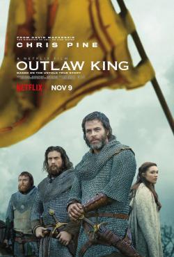 Outlaw King,法外之王,不法国王(1080P)