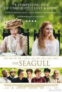 The Seagull,海鸥(蓝光原版)