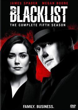 The Blacklist Season 5,美剧《罪恶黑名单》第五季22集全集(1080P)