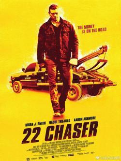 22 Chaser,22号追击者(1080P)