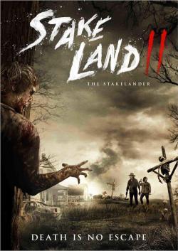 Stake Land II,刑柱之地2(蓝光原版)