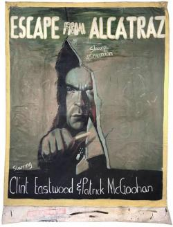 Escape from Alcatraz,逃出亚卡拉,地狱岛(1080P)