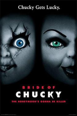 Bride of Chucky ,鬼娃回魂4,鬼娃新娘(1080P)
