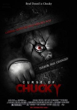 Seed of Chucky,鬼娃回魂5,鬼娃孽种(1080P)