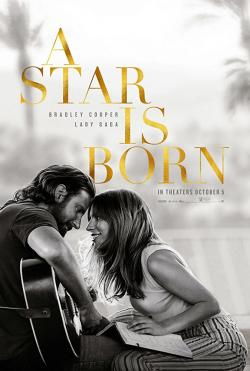 A Star Is Born,一个明星的诞生,一个巨星的诞生,星梦情深 [全景声](蓝光原版)