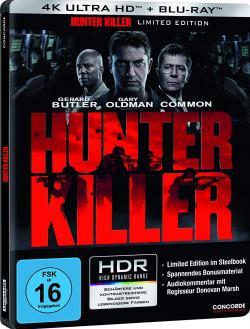 Hunter Killer,[4K电影]冰海陷落[全景声2160P](蓝光原版)