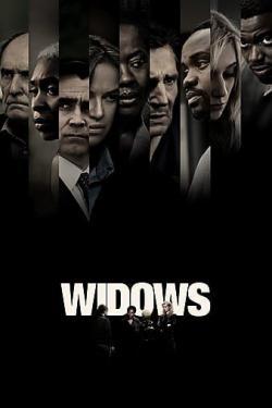 Widows,寡妇联盟,寡妇,寡妇劫案(蓝光原版)