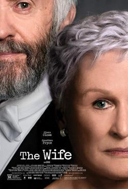 The Wife,贤妻,爱·欺(蓝光原版)