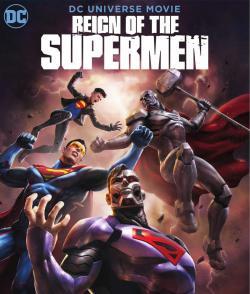 Reign of the Supermen,[4K电影]超人王朝 [全景声2160P](蓝光原版)