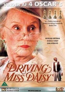 Driving Miss Daisy,为戴茜小姐开车,温馨接送情,山水喜相逢
