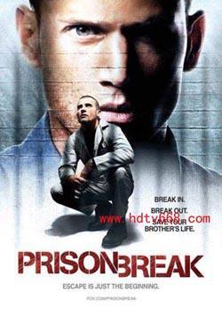 Prison Break S01,美剧《越狱》第一季22集全集(720P)
