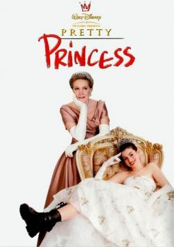 The Princess Diaries,公主日记,麻雀变公主(720P)