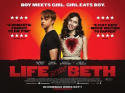 Life After Beth,我的僵尸女友[小绿魔新片 女友死而复生变僵尸](720P)