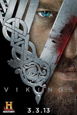 Vikings S01,美剧《维京传奇》第一季09集全集(720P)