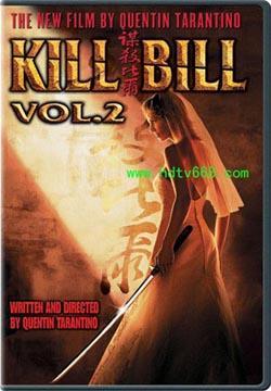 Kill Bill: Vol. 1,杀死比尔:第一卷,追杀比尔,标杀令(蓝光原版)