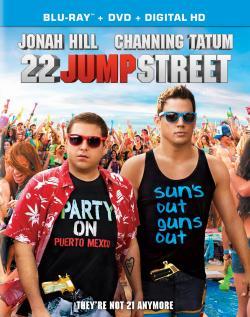 22 Jump Street,龙虎少年队2,龙虎少年队: 童颜巨捕(1080P)