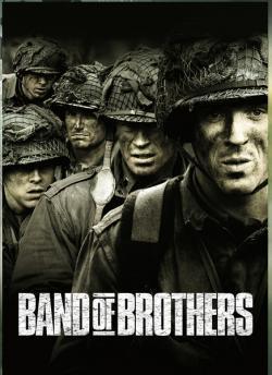 Band of Brothers,美剧《兄弟连,战火兄弟连》10集全集(1080P)