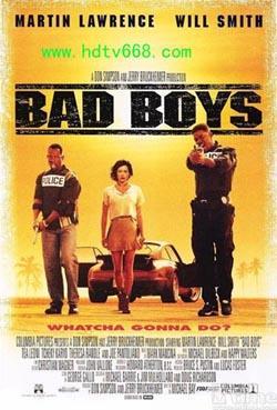 Bad Boys II,绝地战警2,坏小子2,重案梦幻组2(720P)