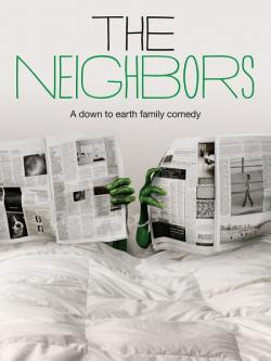 The Neighbors,美剧《外星邻居》第一季22集全集(720P)