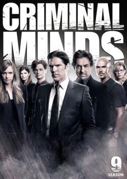 Criminal Minds S09,美剧《犯罪心理》第九季24集全集(1080P)