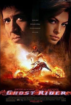 Ghost Rider,恶灵骑士,灵魂战车,恶灵战警,鬼面骑士,幽灵骑士(720P)