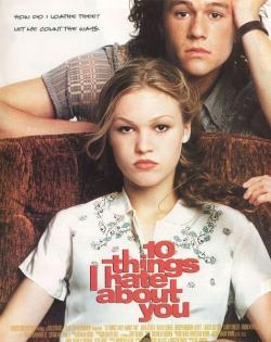 10 Things I Hate About You,对面的恶女看过来(720P)