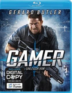 Gamer,真人游戏,极限游戏,游戏求生,电玩逃杀王(720P)