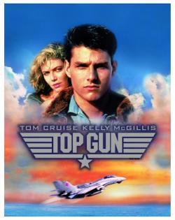 Top Gun,壮志凌云,比翼神鹰,捍卫战士,壮志凌云[3D版](蓝光原版)