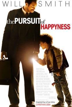 The Pursuit of Happyness,追求幸福,当幸福来敲门,寻找快乐的故事(蓝光原版)