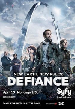 Defiance S01,美剧《抗争,抗争之城》第一季12集全集(720P)