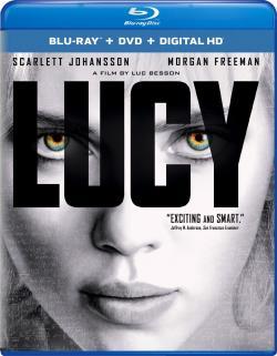 Lucy,超体,超能煞姬,露西[杜比全景声](蓝光原版)