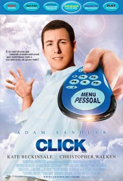 Click,人生遥控器,命运好好玩,命运自选台(蓝光原版)