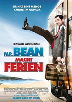 Mr. Bean`s Holiday,憨豆的黄金周,憨豆先生2,憨豆先生的假期,憨豆假期,戇豆放大假,豆豆假期,憨豆先生:黄金假期(720P)