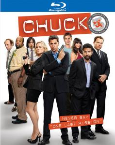Chuck S05,美剧《超市特工》第五季13全集(720P)