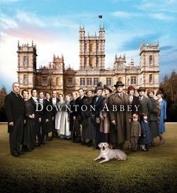 Downton Abbey S05,美剧《当顿庄园》第五季8集全集(720P)