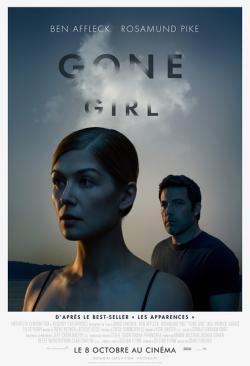 Gone Girl,消失的爱人[同床共枕 杀机四伏](720P)