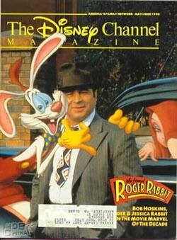 Who Framed Roger Rabbit,谁陷害了兔子罗杰,威探闯通关,梦城兔福星(1080P)