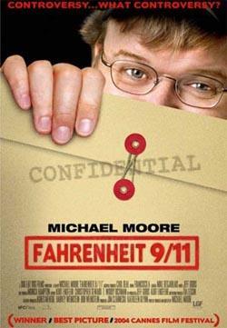 Fahrenheit 9/11,华氏911