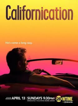 Californication S07,美剧《加州靡情》第七季12集全集(720P)